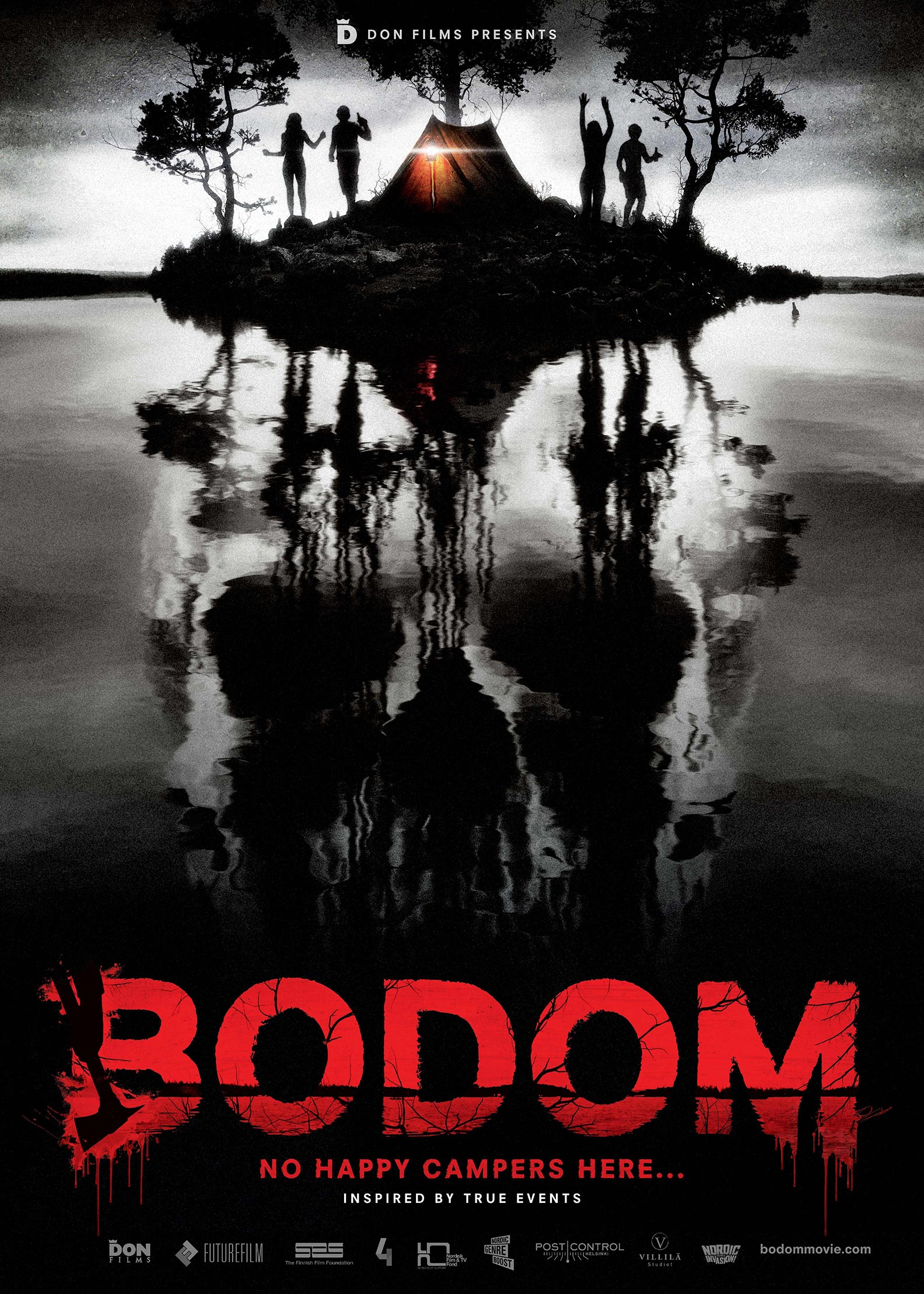 Lake Bodom Film