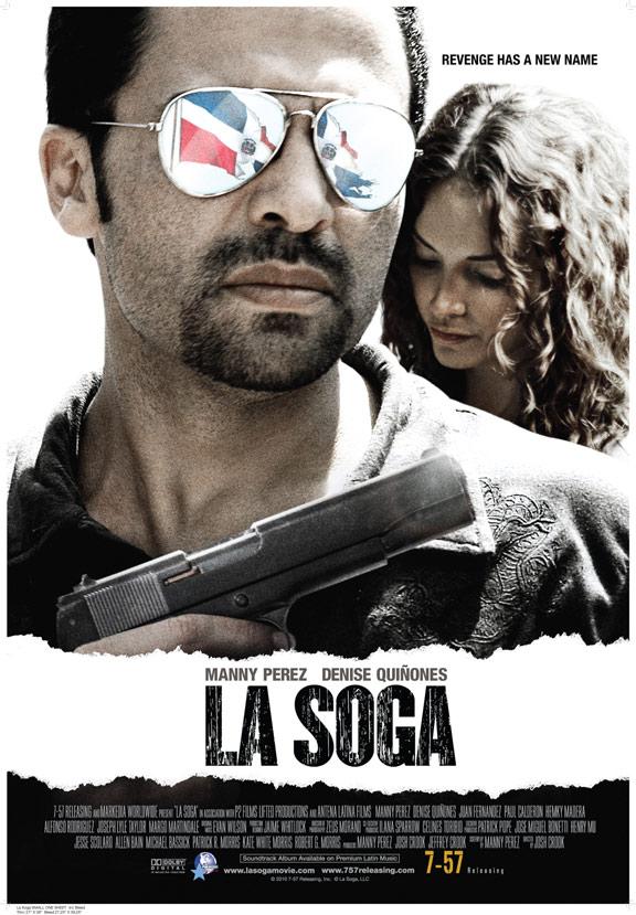 La Soga Poster #1
