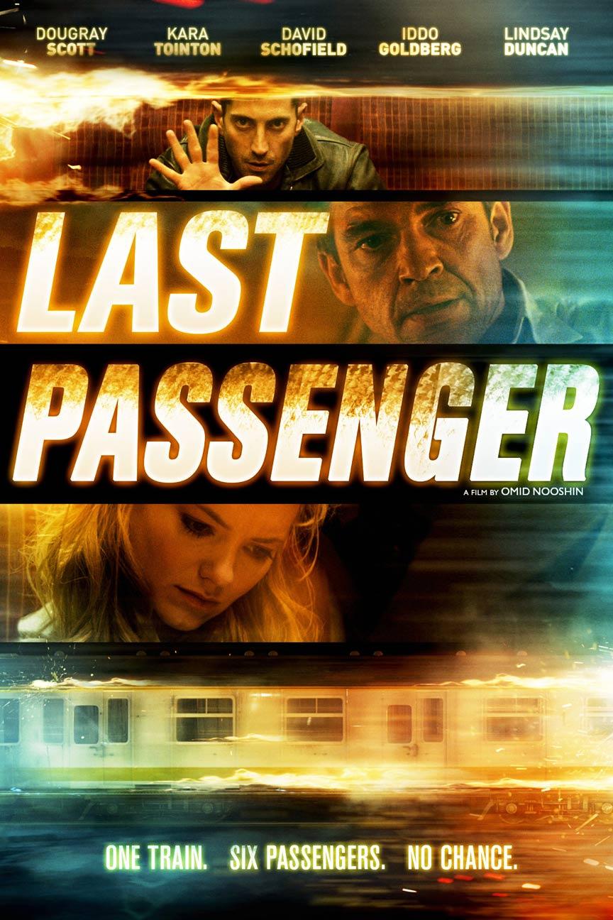 Last Passenger Poster #1