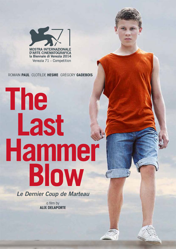 The Last Hammer Blow Poster #1