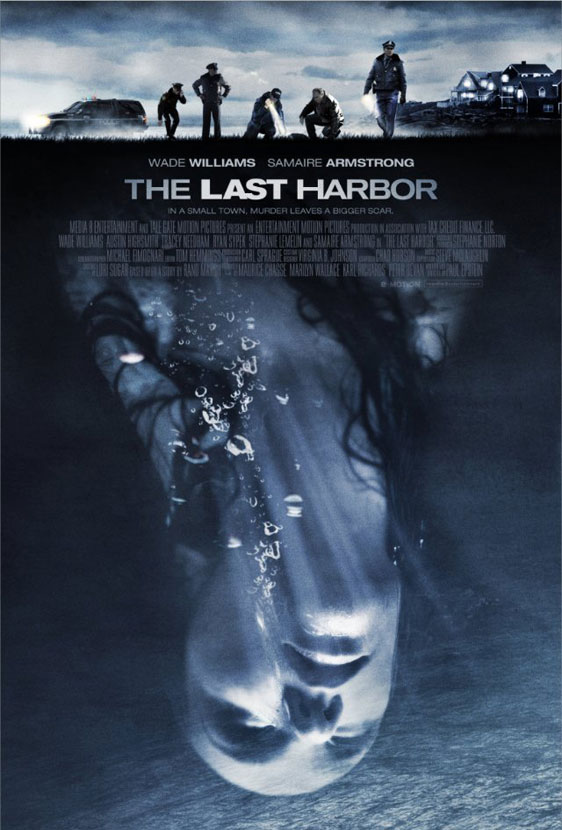 The Last Harbor Poster #1
