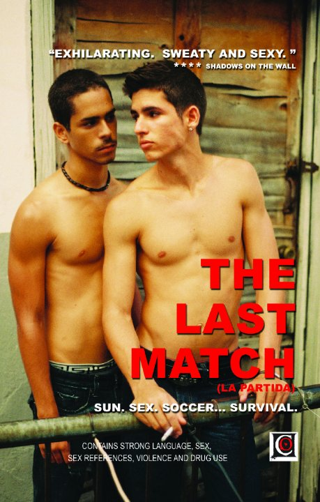 The Last Match Poster #1