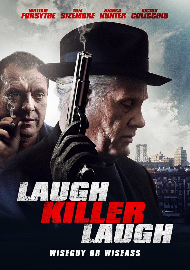 Laugh Killer Laugh Poster #1