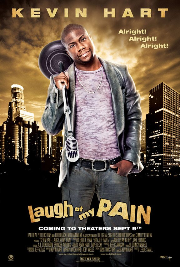 Laugh at My Pain Poster #1