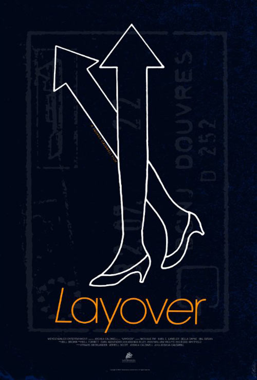 Layover Poster #1