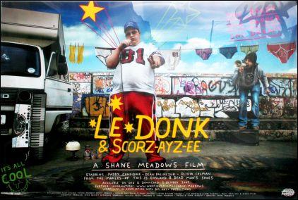 Le Donk & Scor-zay-zee Poster #2