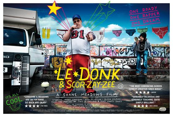 Le Donk & Scor-zay-zee Poster #3