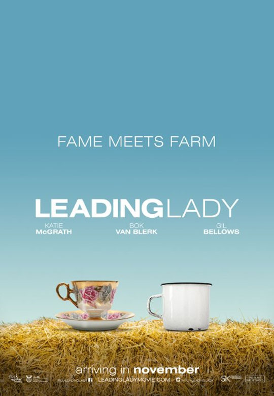 Leading Lady Poster #1