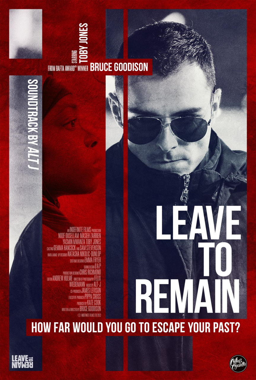 Leave to Remain Poster #2