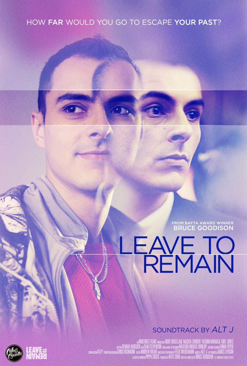 Leave to Remain Poster #5