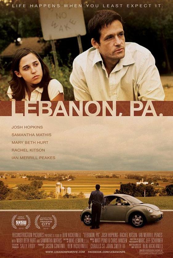 Lebanon, Pa. Poster #2