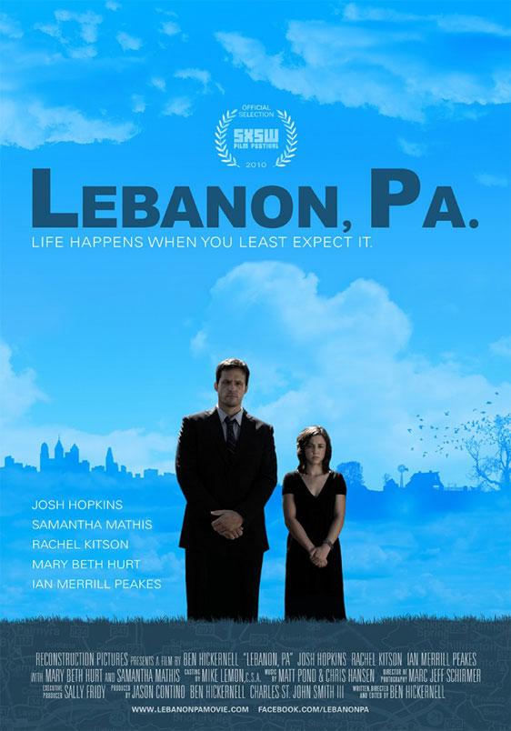 Lebanon, Pa. Poster #1
