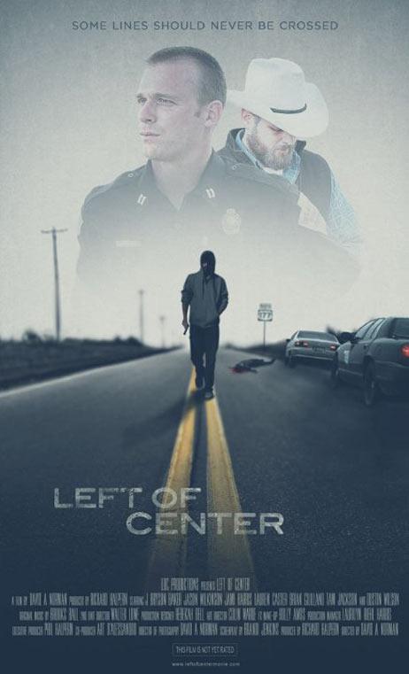 Left of Center Poster #1