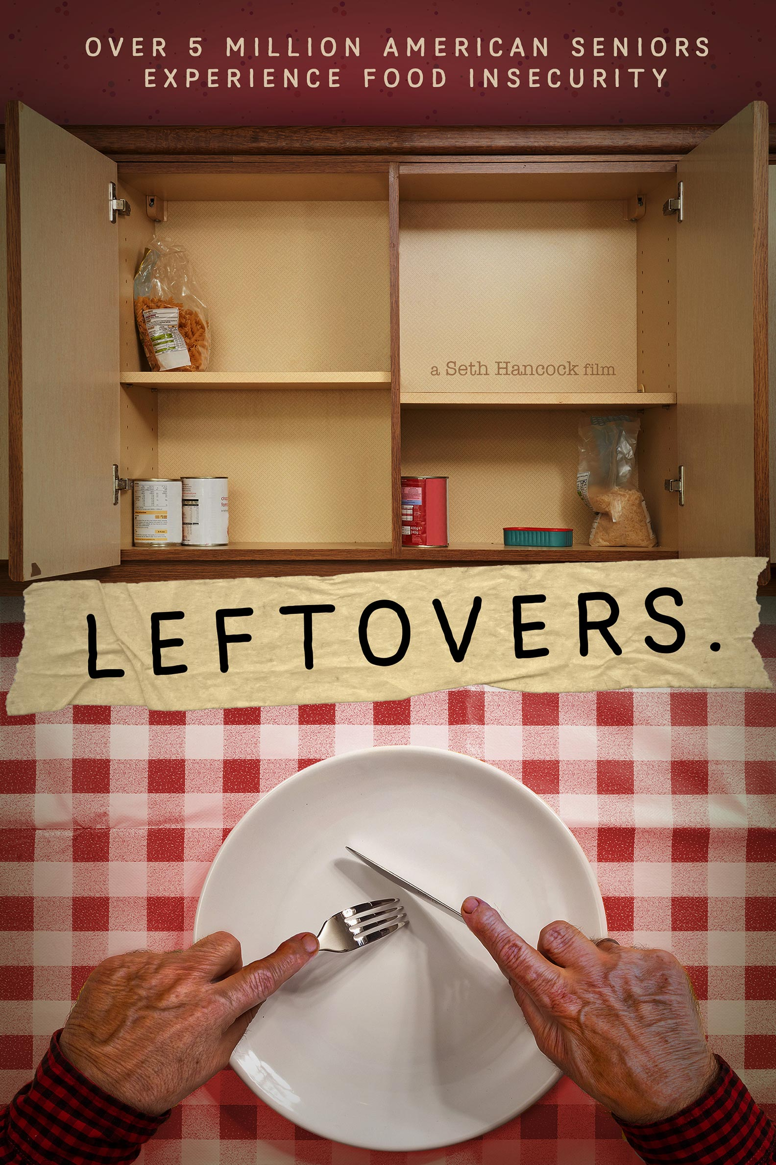 Leftovers Poster #1