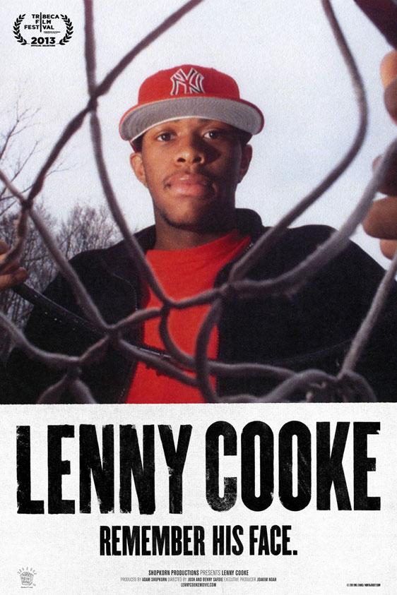 Lenny Cooke Poster #1