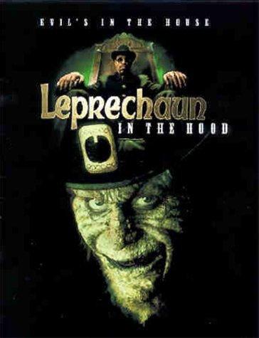 Leprechaun in the Hood Poster #1