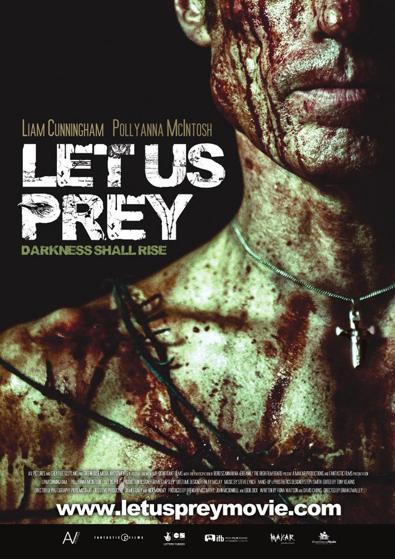 Let Us Prey Poster #1