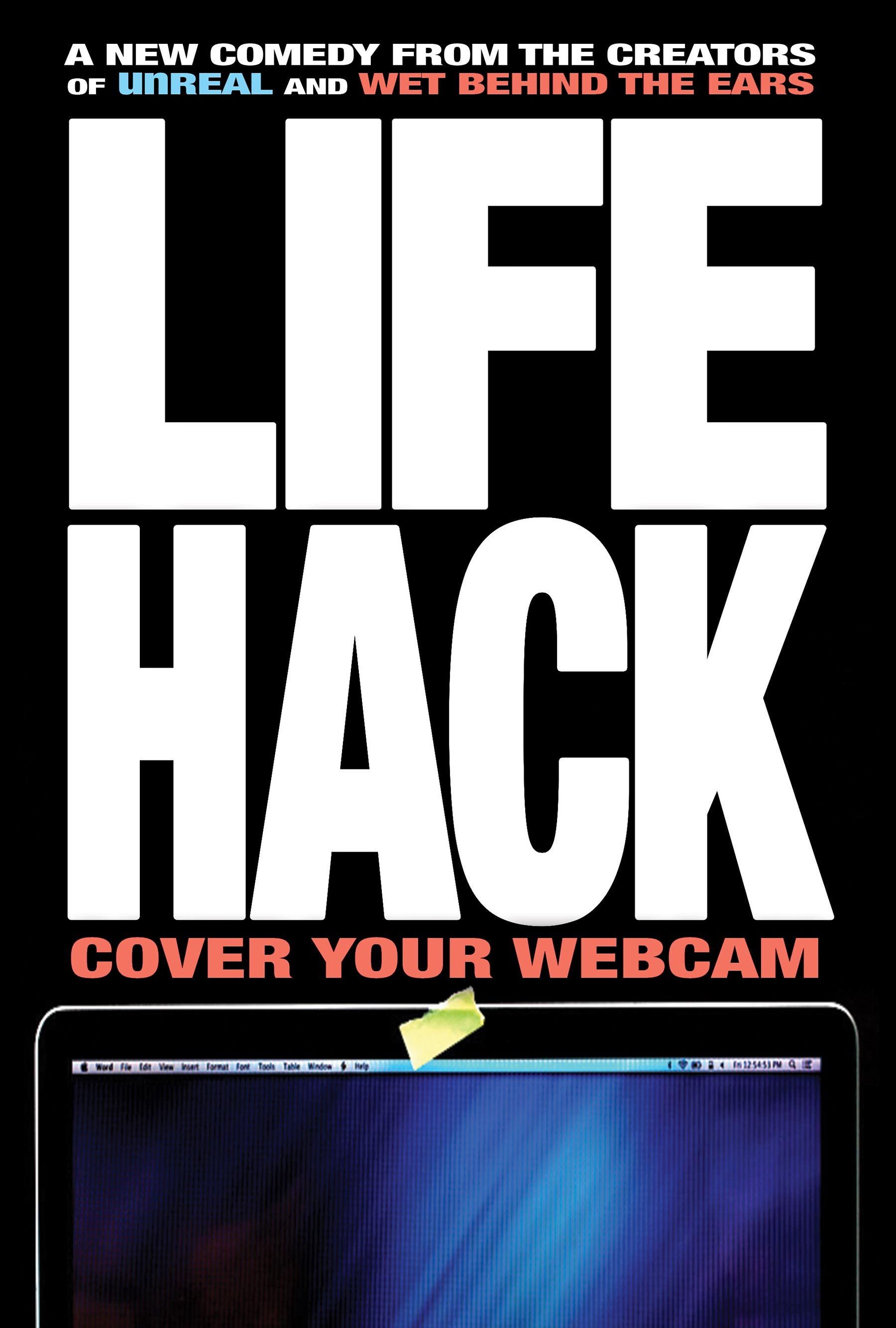 Life Hack Poster #1