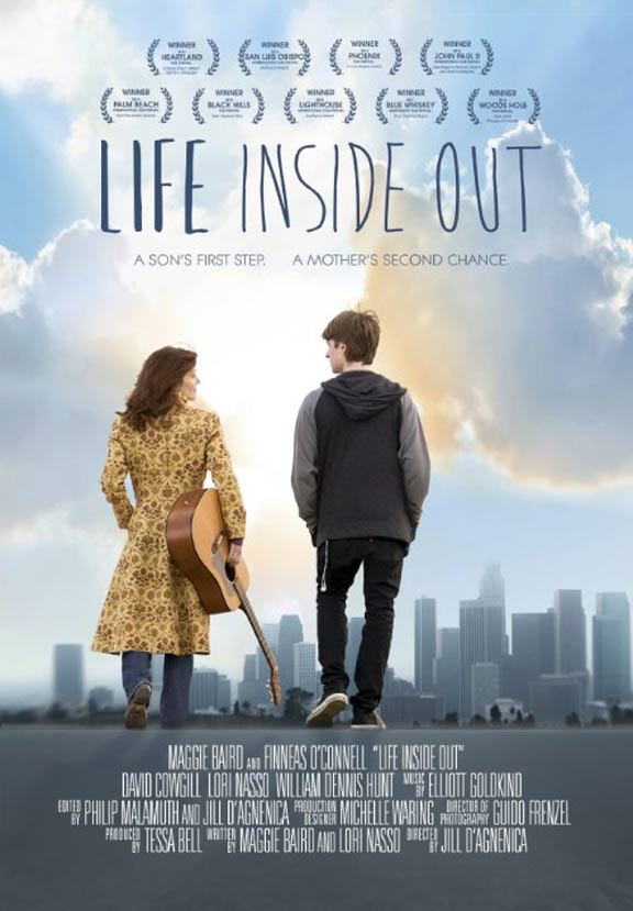 Life Inside Out Poster #1