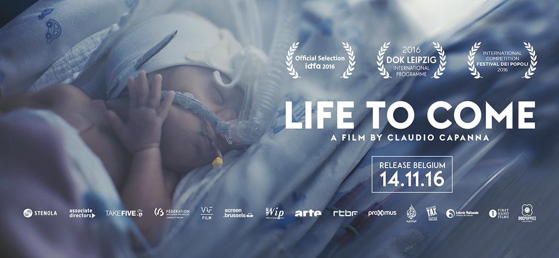 Life to Come Poster #1
