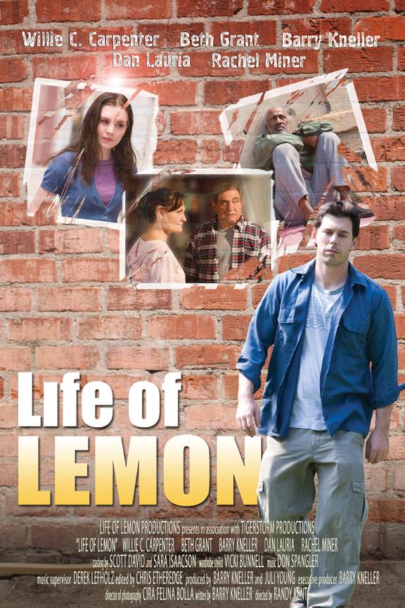 Life of Lemon Poster #1