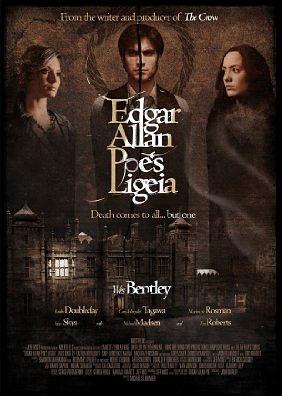 Edgar Allan Poe's Ligeia Poster #1