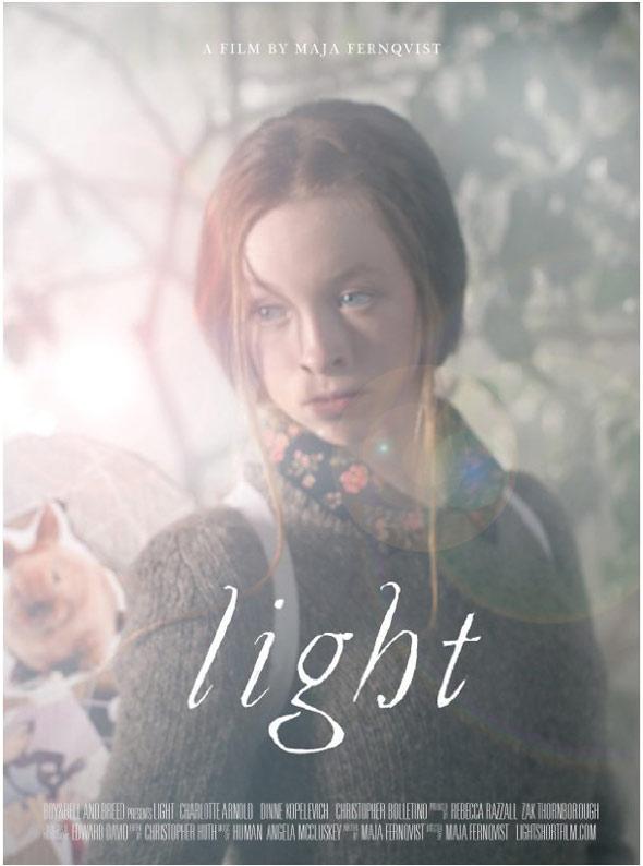 Light Poster #1