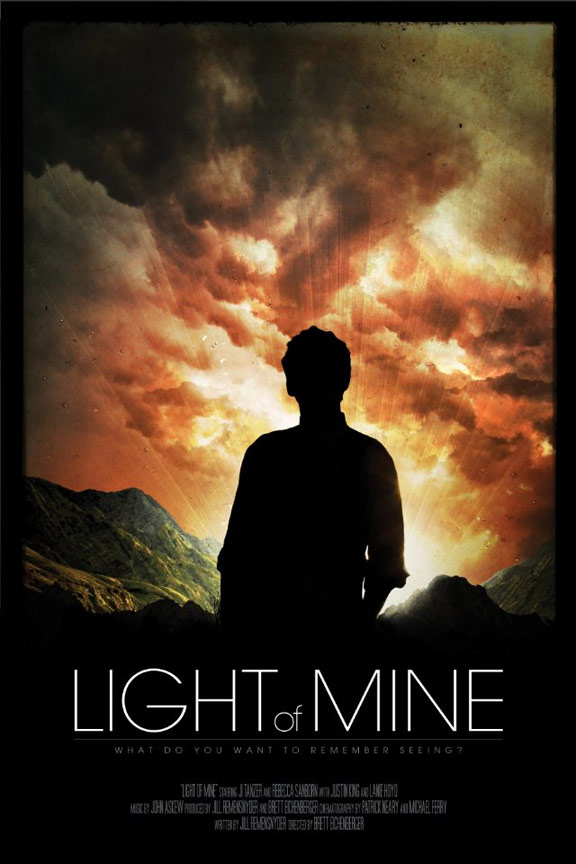 Light of Mine Poster #1