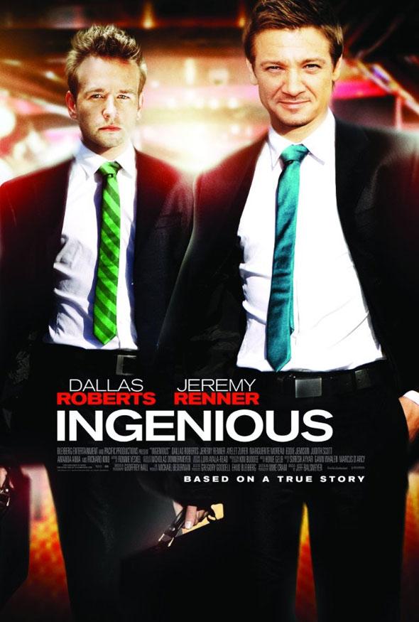 Ingenious Poster #1