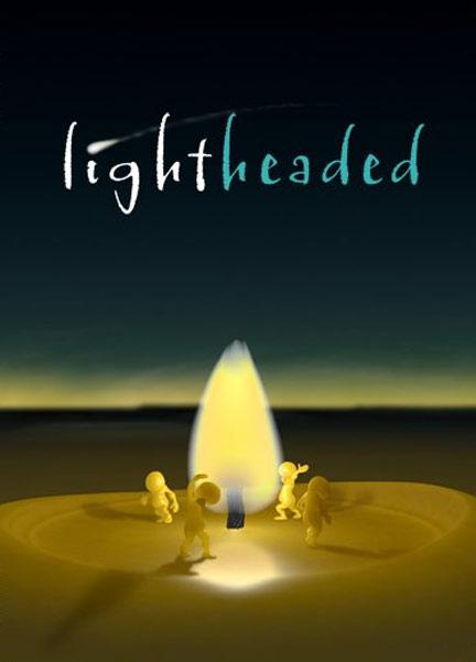 Lightheaded Poster #1