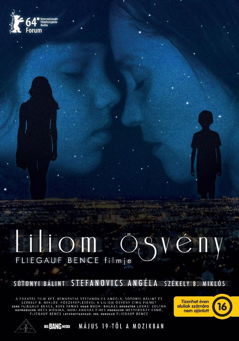 Lily Lane Poster #1
