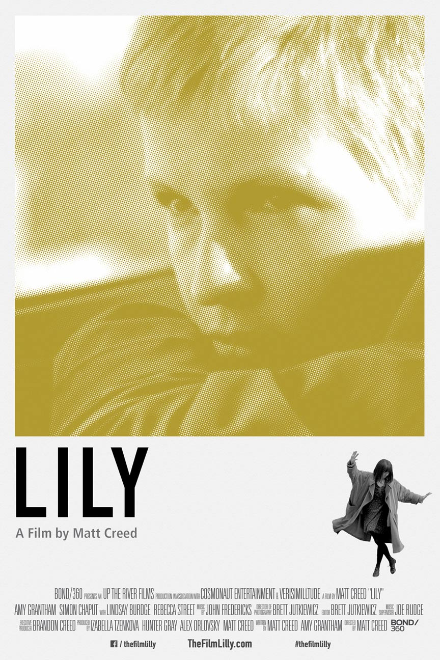 Lily Poster #1
