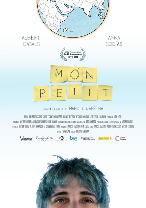 Little World (Mon Petit) Poster #1