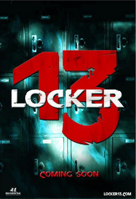 Locker 13 Poster #1