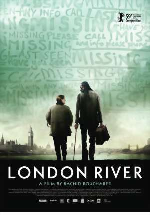 London River Poster #1