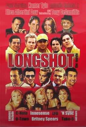 Longshot Poster #1