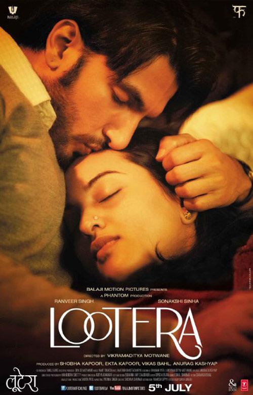 Lootera Poster #1