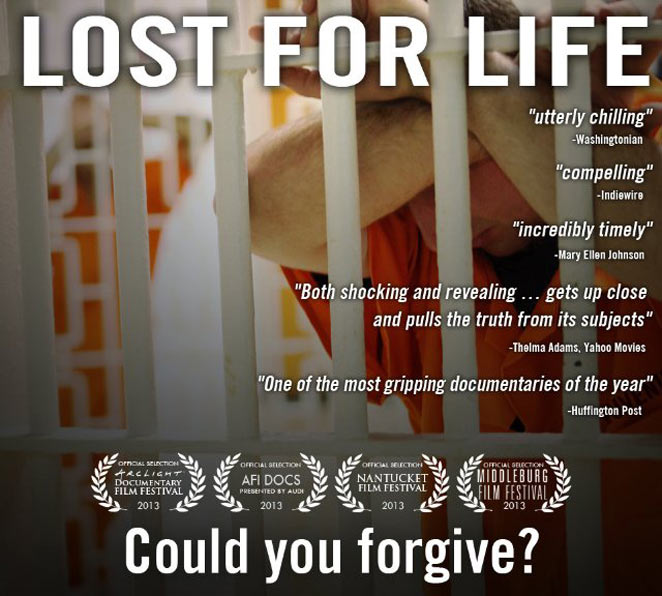 Lost for Life Poster #1