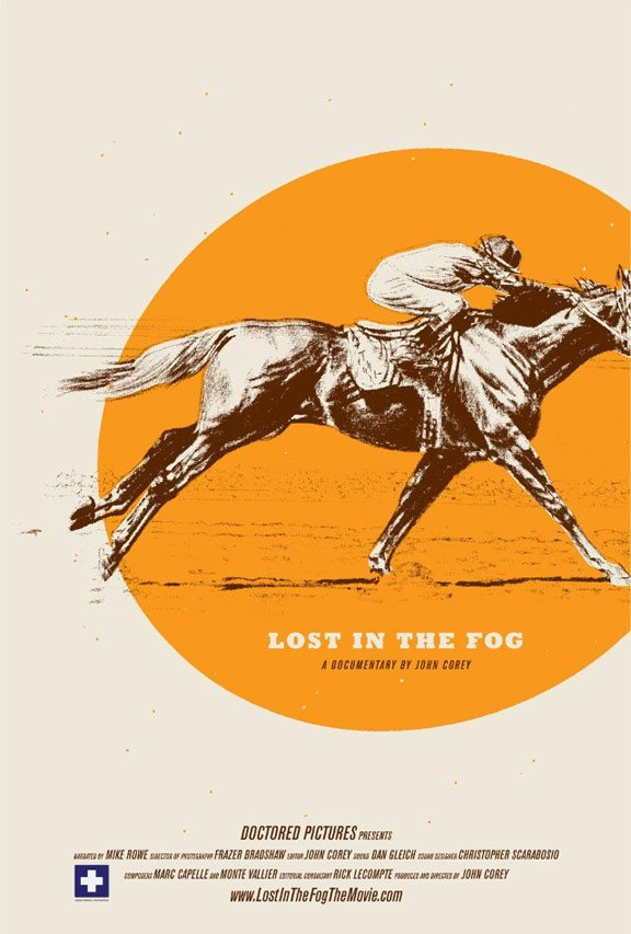 Lost in the Fog Poster #1