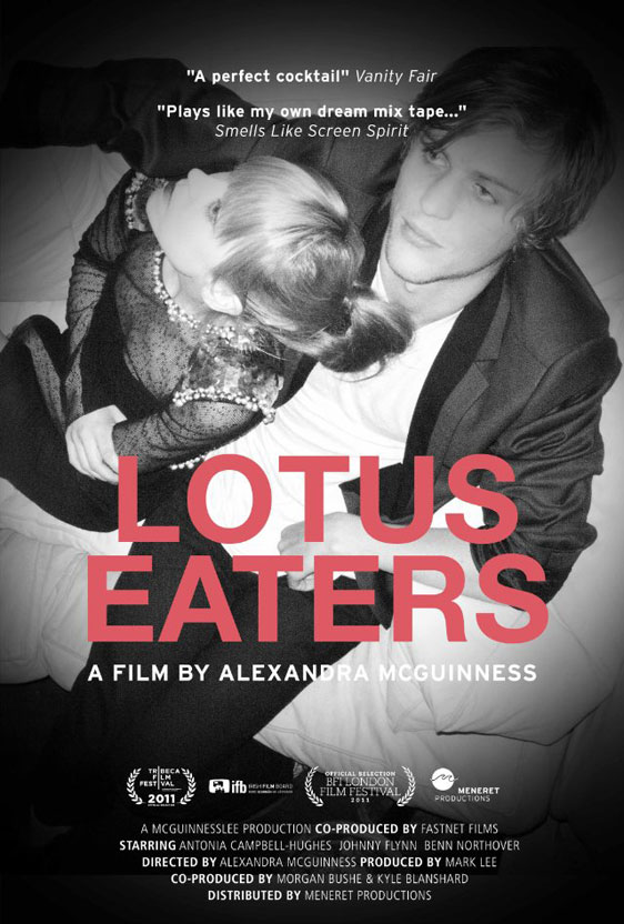 Lotus Eaters Poster #1