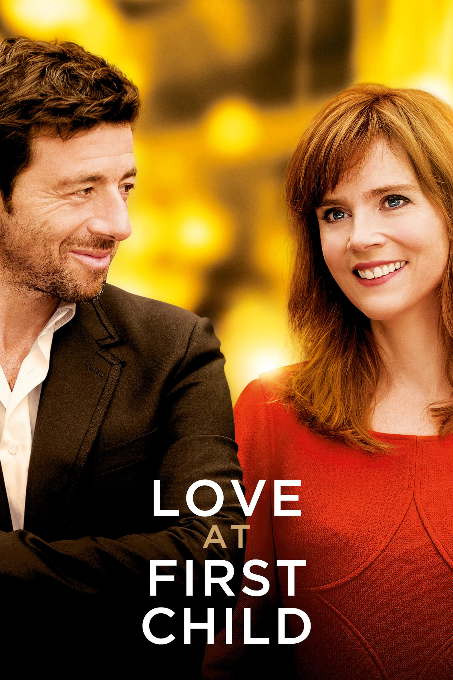 Love at First Child Poster #1