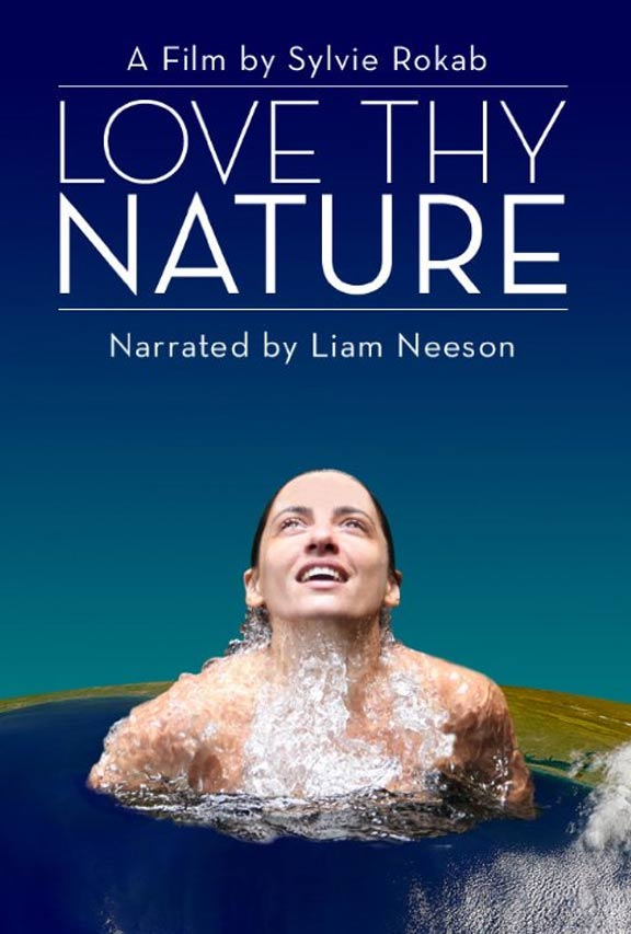 Love Thy Nature Poster #1