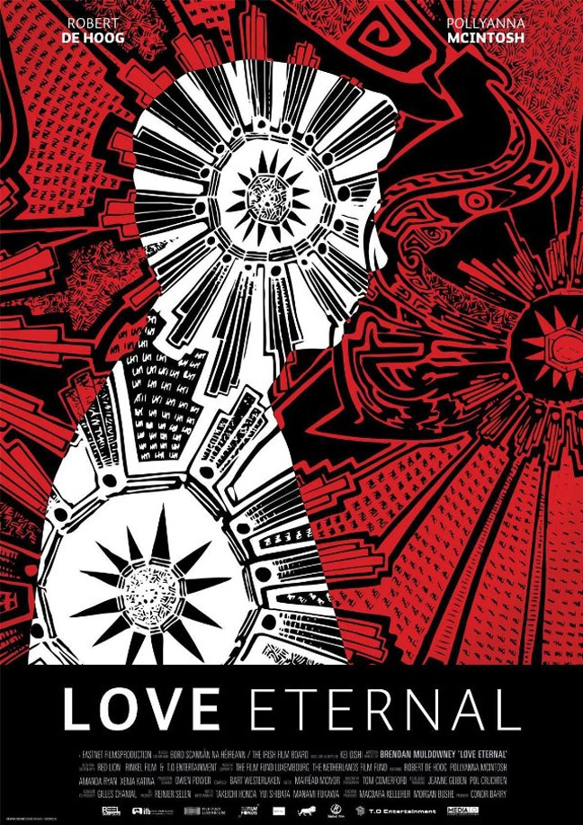 Love Eternal Poster #1