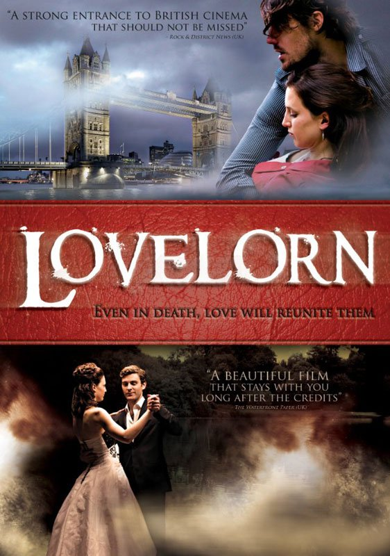 Lovelorn Poster #1