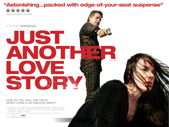Just Another Love Story Poster #1