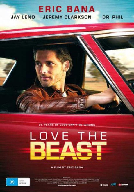 Love the Beast Poster #1