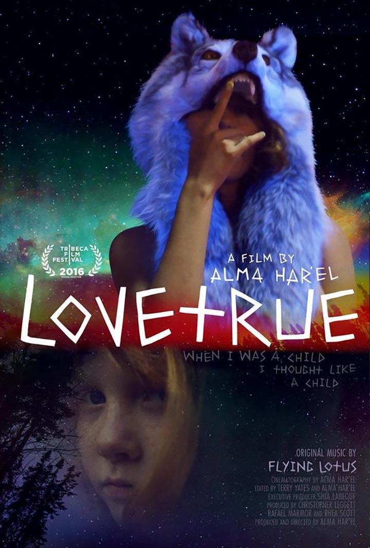 LoveTrue Poster #1