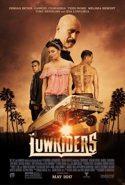 Lowriders Poster #1