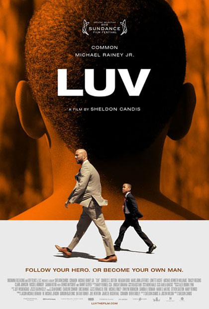 LUV Poster #2