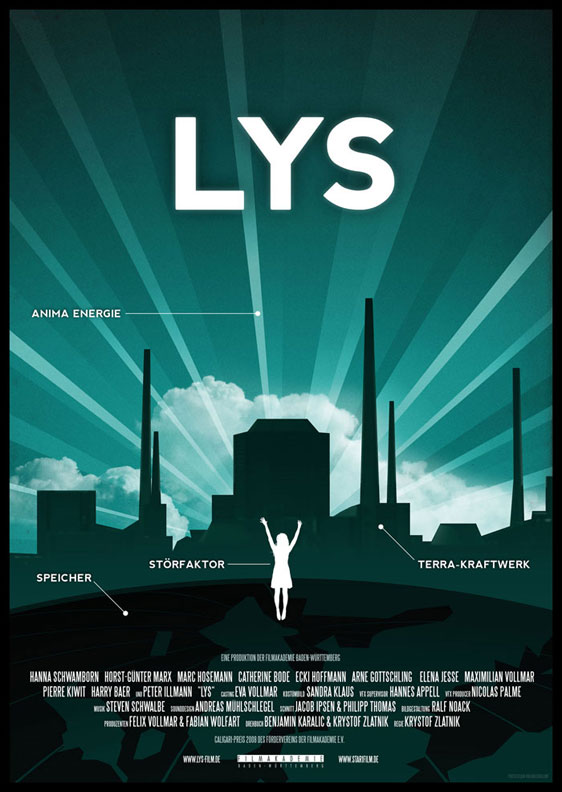 Lys Poster #1